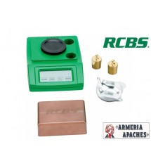 RCBS Bilancina Elettronica RANGEMASTER 2000  +/-0.1 ACCURATEZZA