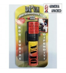 Spray Antiaggressione peperoncino