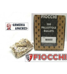 copy of PALLOTTOLE BULLETS FIOCCHI PALL. 308 PZ. 250