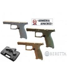 Kit Impugnatura e Dorsalini per Pistola Beretta APX
