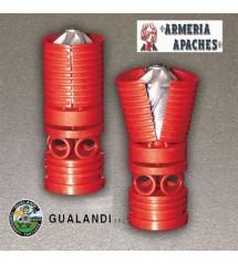 """Gualandi Palla """"Gualbo"""" cal.12 conf. 10Pz"""
