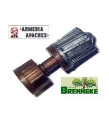 Palla Brenneke Bronze cal. 28