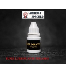 SUPER LUBRIFICANTE GOLD RACE PER ARMI 7,5 ML