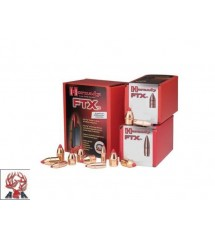 HORNADY FTX Accurate Deadly Dependable