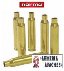 NORMA Bossoli calibro 7x64 conf 100PZ.