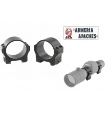 Aimpoint 34MM Low Weaver Black Hunter Series Scope