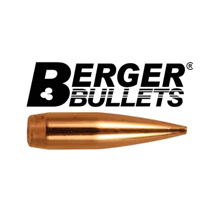 Berger Bullet