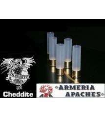 Bossolo CHEDDITE trasparente Cal. 12 T3 H.70mm CX2000
