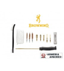 BROWNING PISTOL CLEANING KIT CAL 22 - 45 -38 - 9 PISTOLS