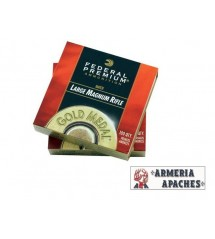 copy of Inneschi FEDERAL Gold Medal Match Primers | GM205M Small Rifle (100pz)