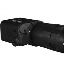 ATN ABL 1000 4k VISTA X-Pro-Thor-AUSILIARIO Ballistic Telemetro Laser