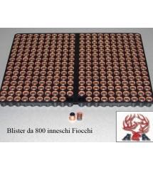 Inneschi Fiocchi 615 conf. da 800 pezzi