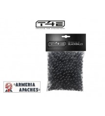 UMAREX T4E Blackballs Rubber balls Cal .43 NUOVO OVP